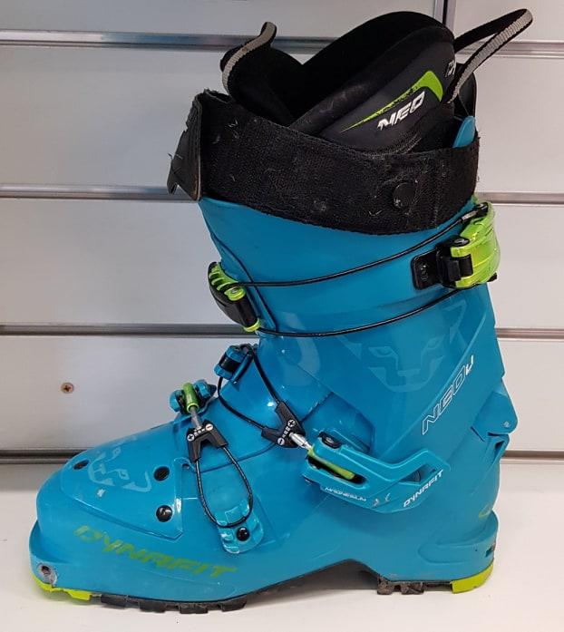 bazar skialpových bot