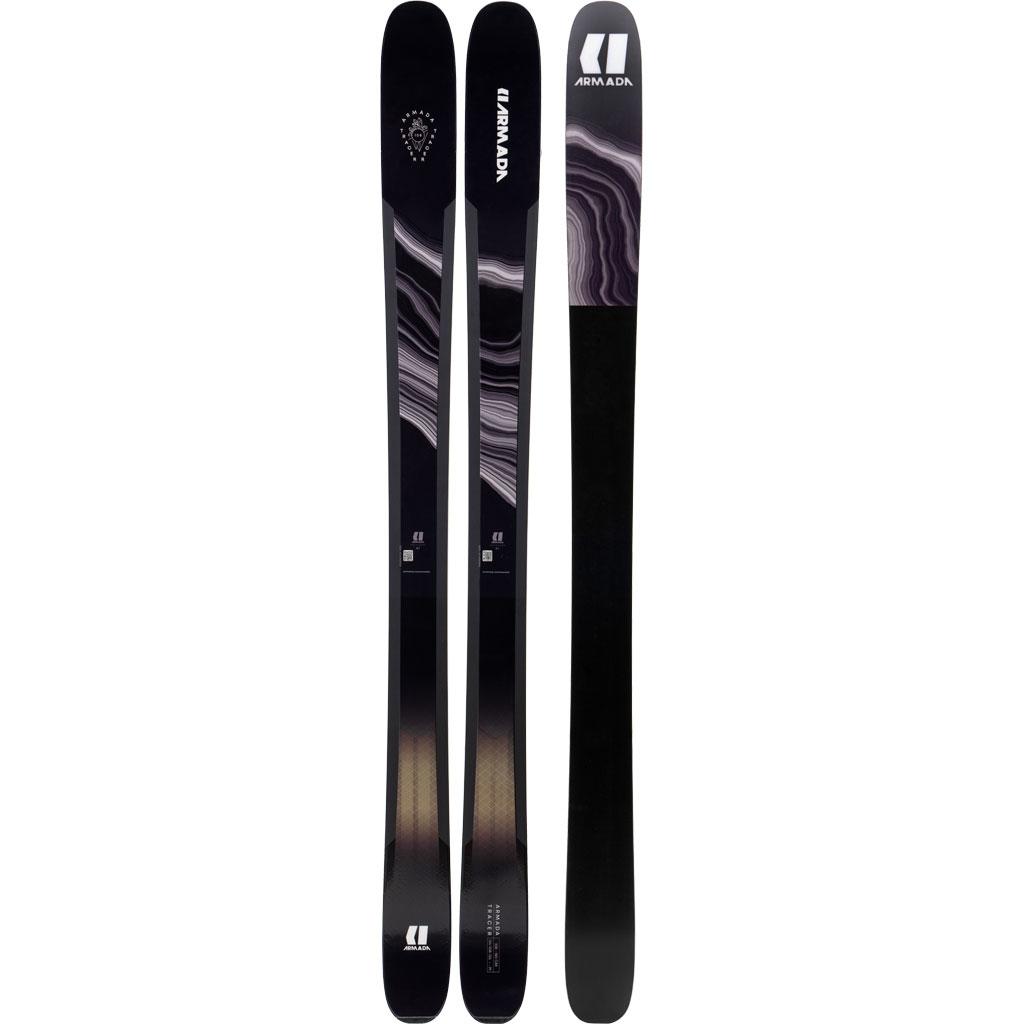půjčovna skialpových lyží