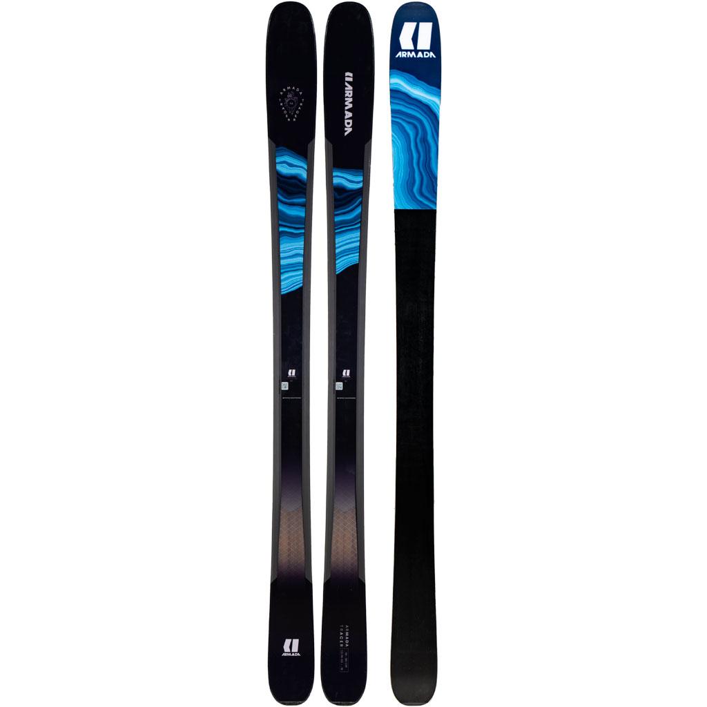 půjčovna skialpových lyží Armada