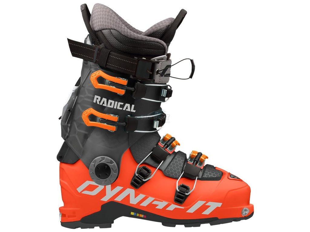 půjčovna skialpových bot