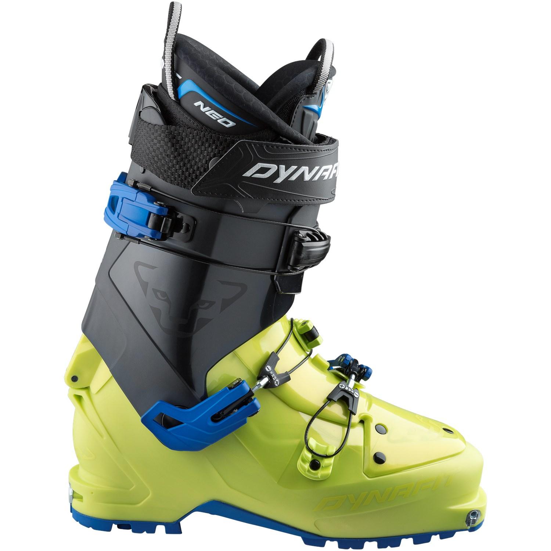 půjčovna skialpové boty Dynafit