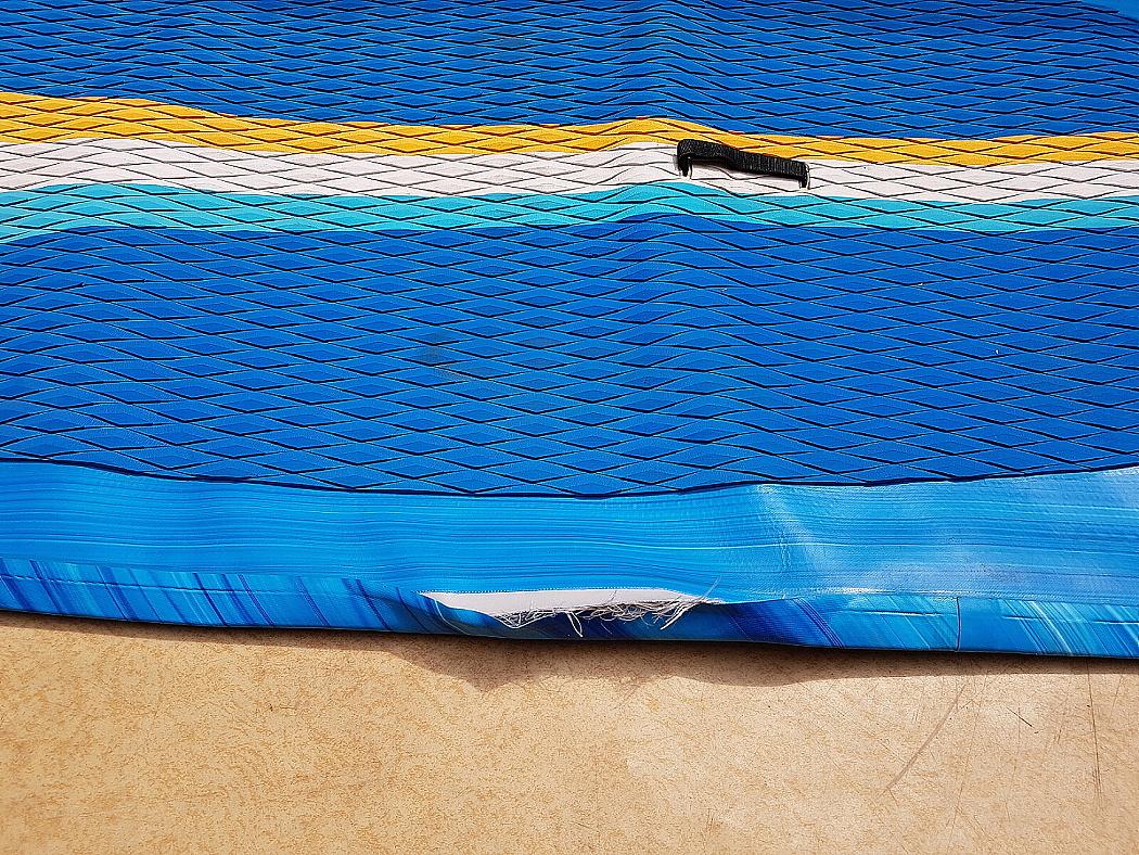 BOATPARK - Opravna Paddleboardů