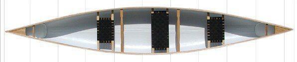 MS composite Orlice kevlar