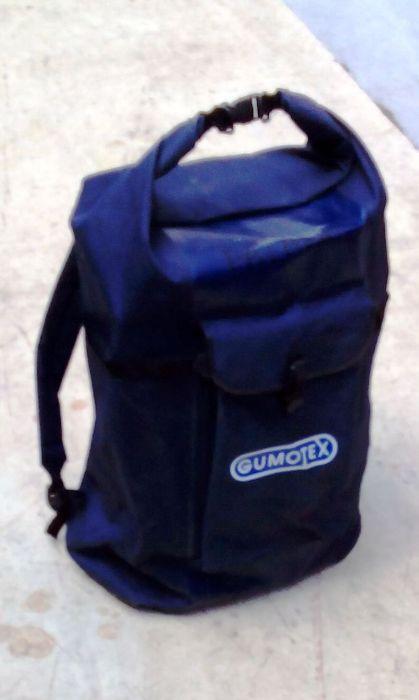 Gumotex Palava 400 použitá