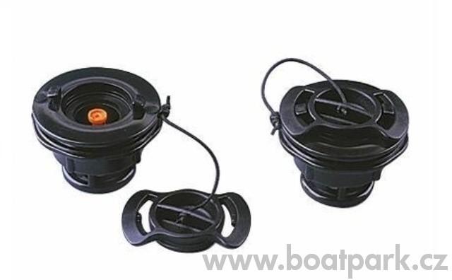 GTX ventil bajonet