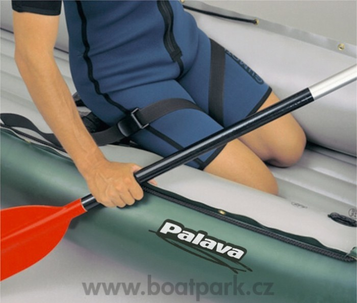 GTX nožní popruh Canoe
