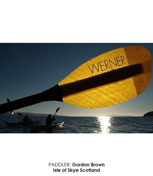Werner Corryvrecken Premium