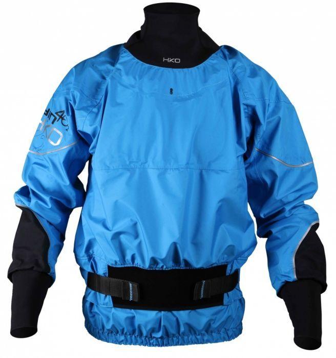 Hiko Paladin 4O2 bunda blue