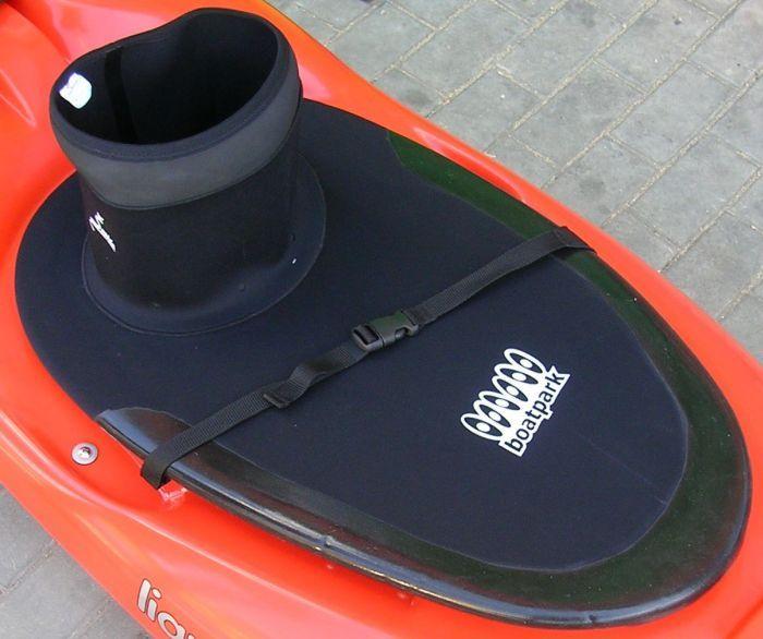 Boat Eddy C1 DK