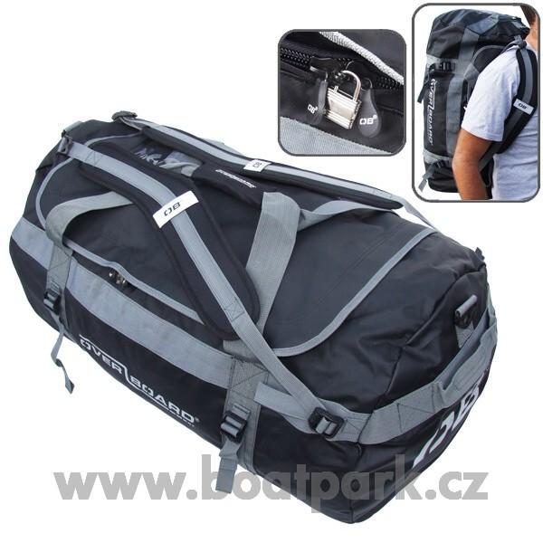 OB Adventure Duffel 90L taška