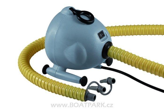 Bravo OV10 230V pumpa