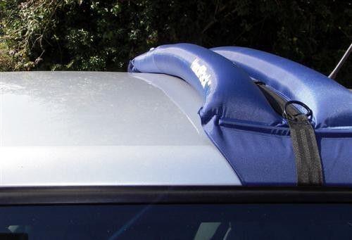 Handirack střešní nosič nafukovací příčníky