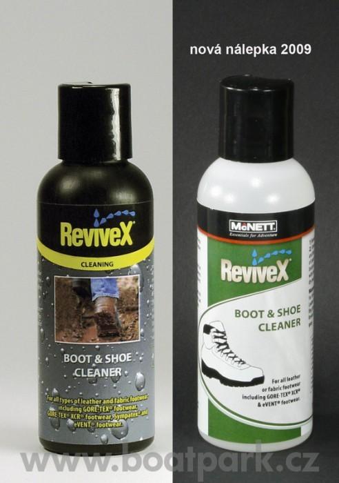 McNett Revivex čistič bot 117ml