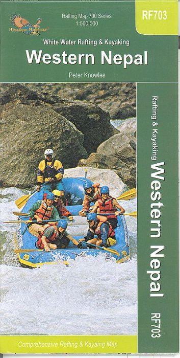Western Nepal kayaking and rafting