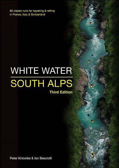 White Water South Alps
