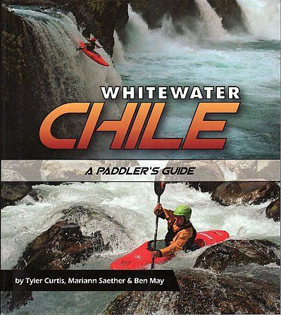 White Water Chile