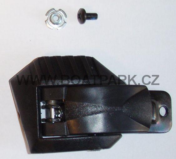 Full tilt FT plastic lower buckle