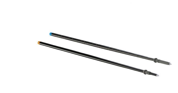 G3 carbon pole shaft