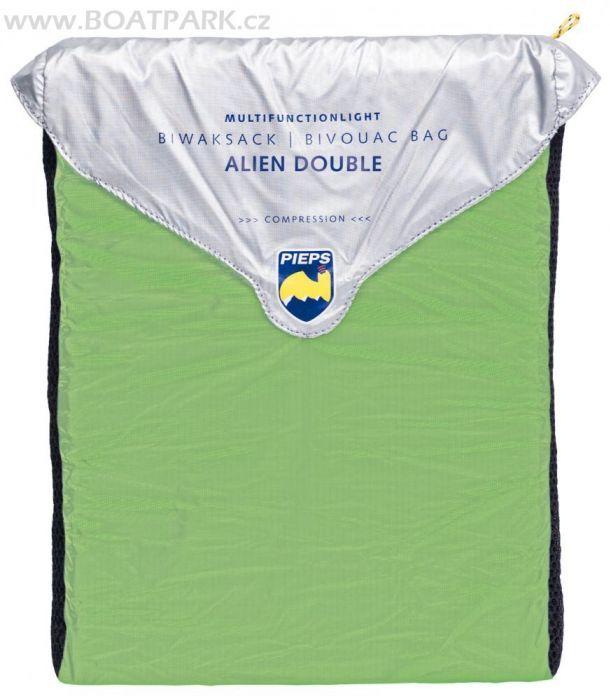 Pieps Bivi Bag Double Alien