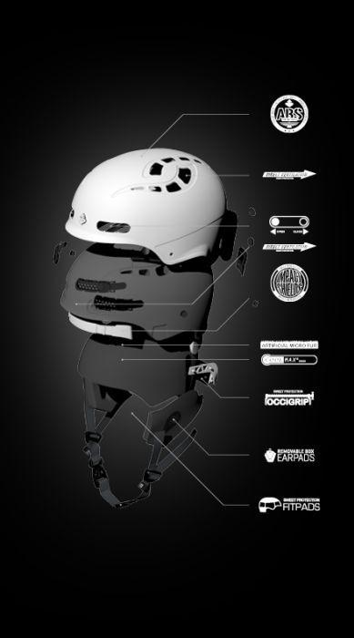 Sweet Igniter helma