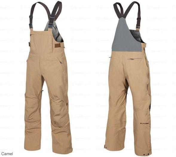 Flylow Baker bib kalhoty