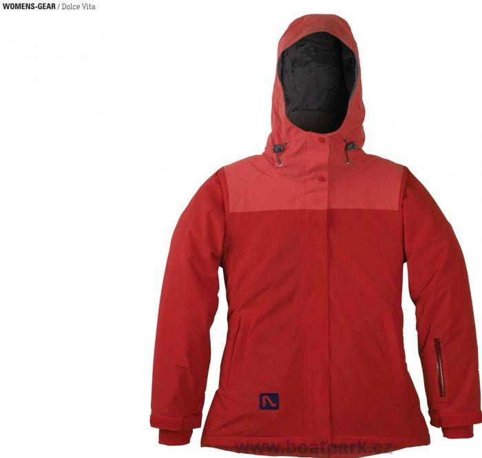 Flylow Dolce Vita jacket bunda