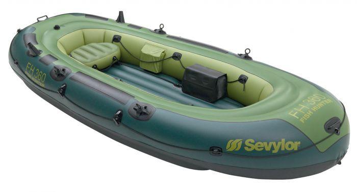 Sevylor Fish Hunter HF360