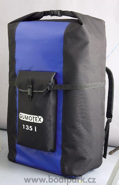 GTX obal Orinoco, K2