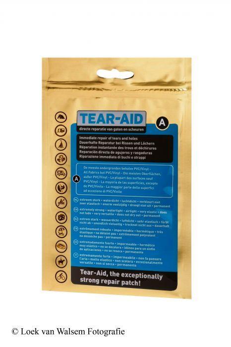 Tear-aid sada typ A