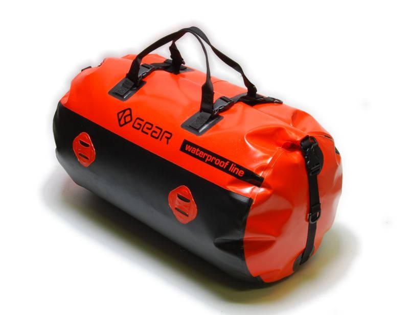 K-gear taška 60L orange