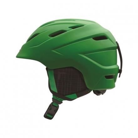Giro Nine.10 helma Green