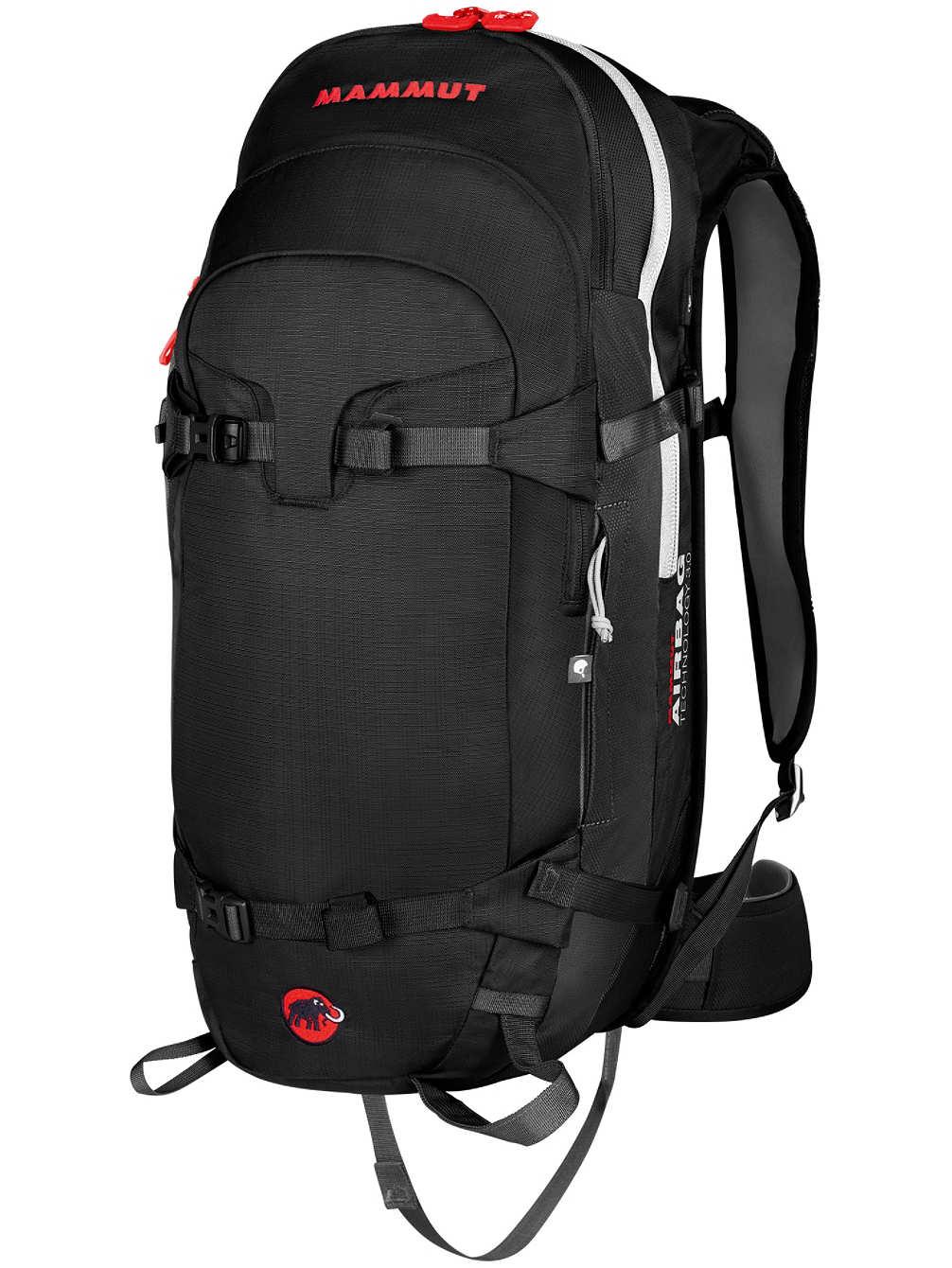 4a6a709078a Lavinový batoh Mammut Pro Protection 3.0 35L black