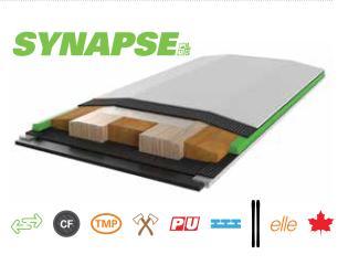 G3 SYNAPSE+ 101 17/18