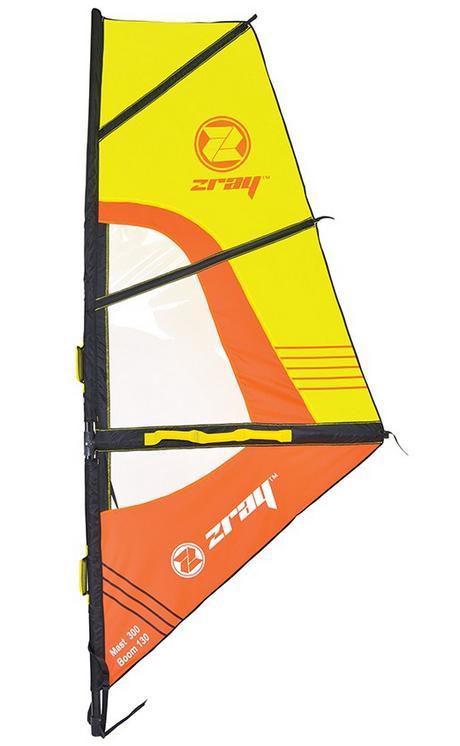 Zray W1 White/Orange