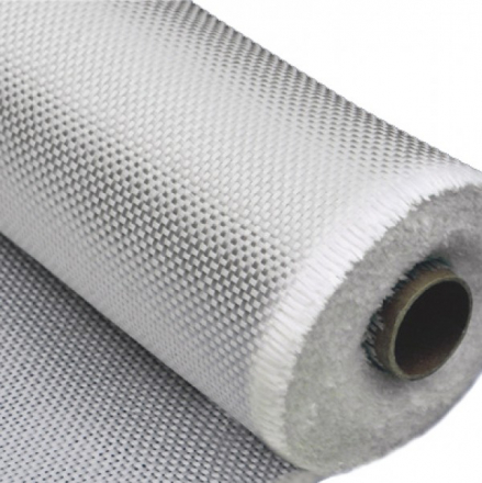 skelná tkanina 220g/m2 role