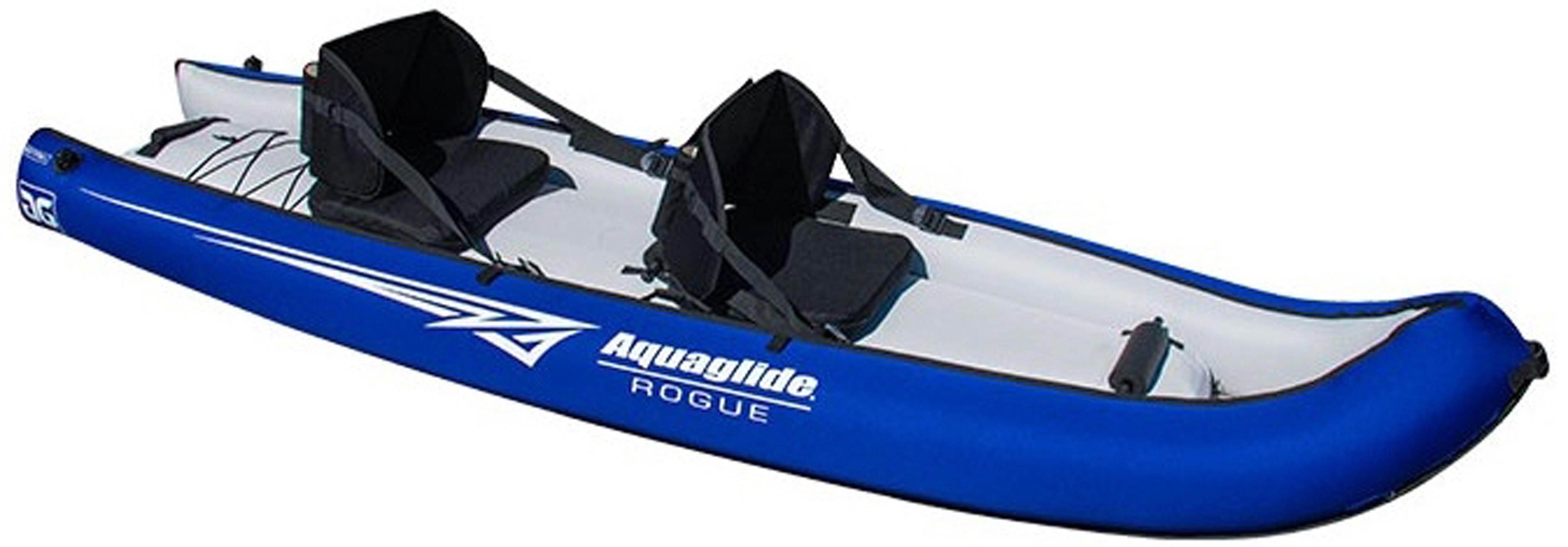 aquaglide-rogue-xp-two-nafukovací kajak