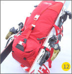 Pieps Track 25 backpack