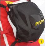 Pieps Track 30 backpack