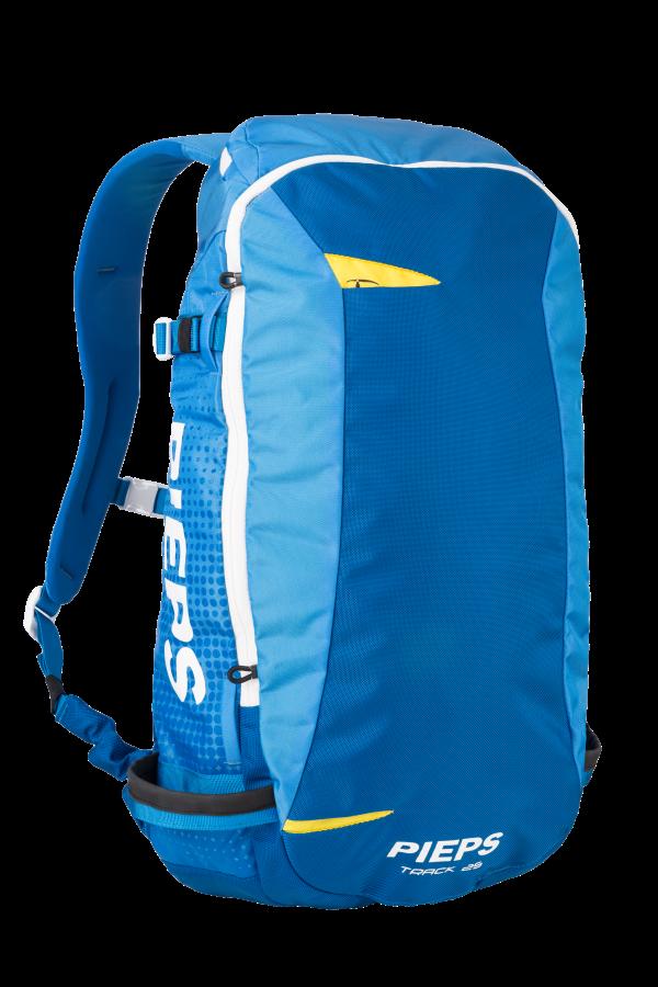 Pieps Track 30 backpack blue