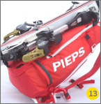 Pieps Summit 30 backpack