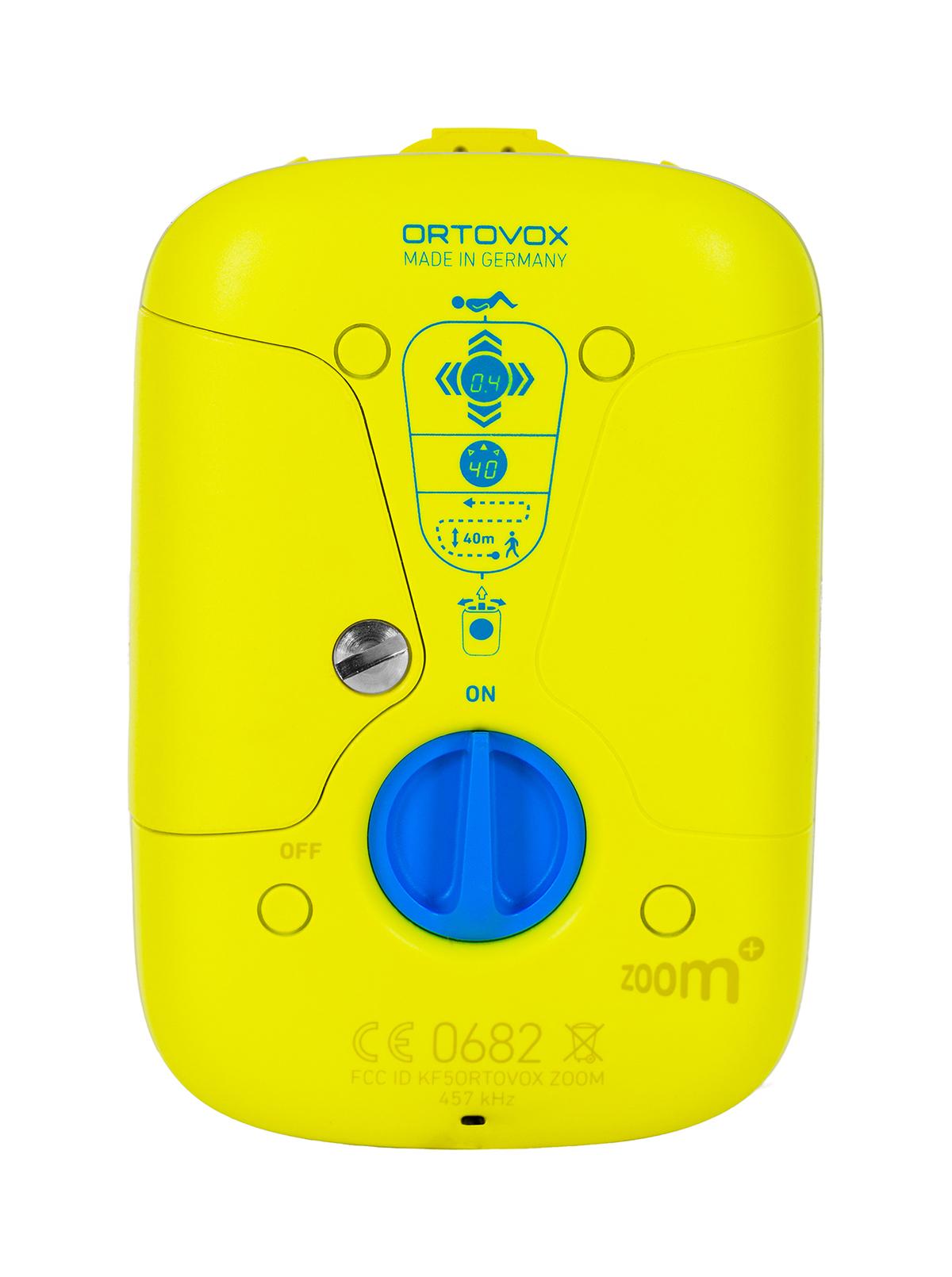 Ortovox Avalanche Rescue Kit Zoom+