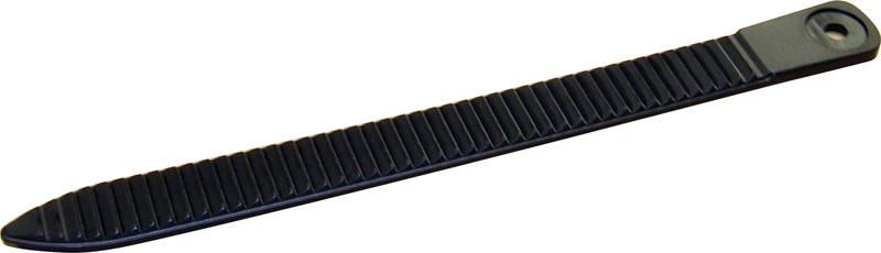 IR zubatý pásek