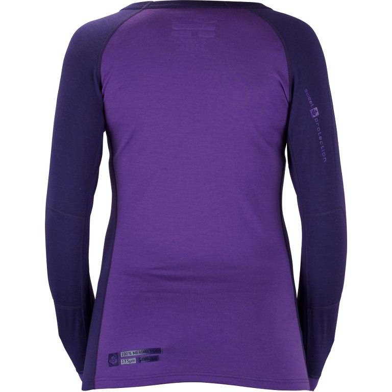 Sweet Protection Alpine Crew Purple.jpg