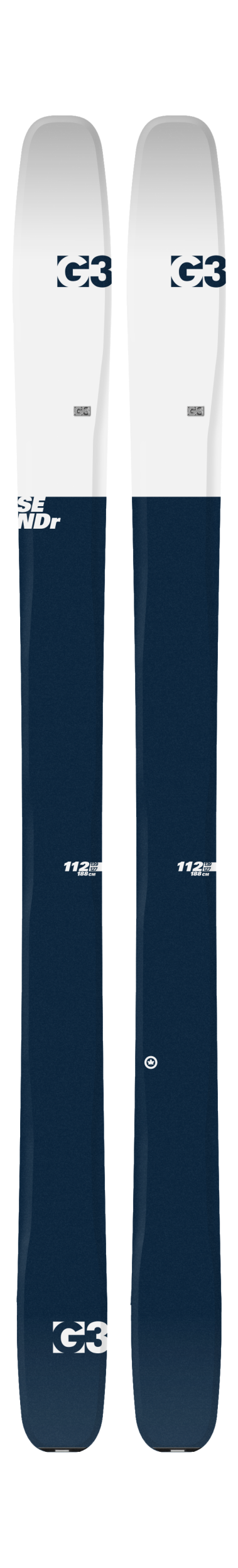 G3 SENDr 112 + G3 Ion 12