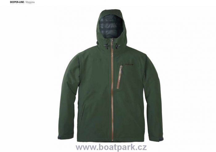 Flyllow Higgins Jacket Green.jpg