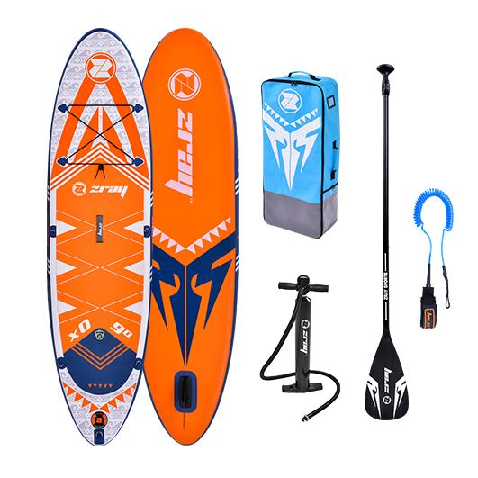 Paddleboard Zray X-Rider Young 9.jpg