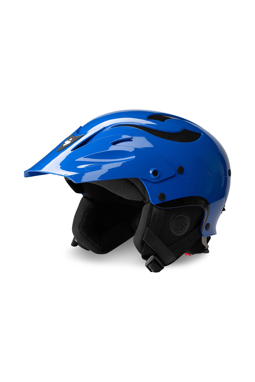 Sweet Protection Rocker-Helmet_Race Blue