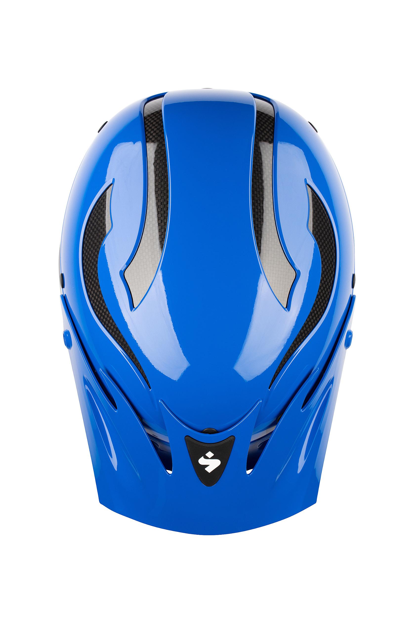 Sweet Protection Rocker-Helmet_Race Blue_top