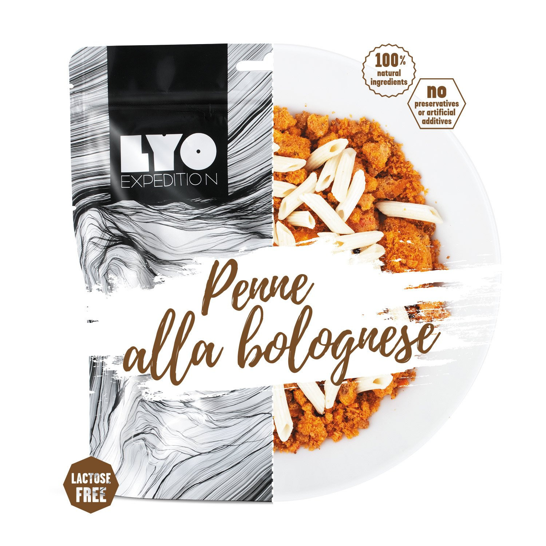 Lyo Food Těstoviny Bolognese 500 g.jpg