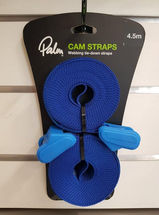 Vázácí popruhy Palm Cam Straps 4,5m.jpg
